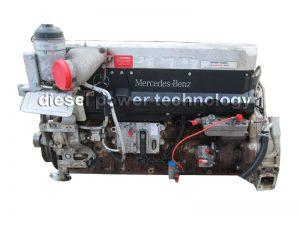 Mercedes OM460