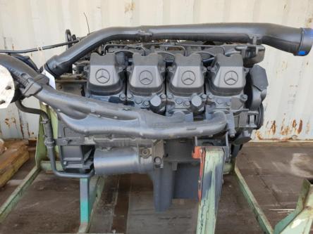 Mercedes OM422LA