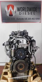 Mercedes MBE 926